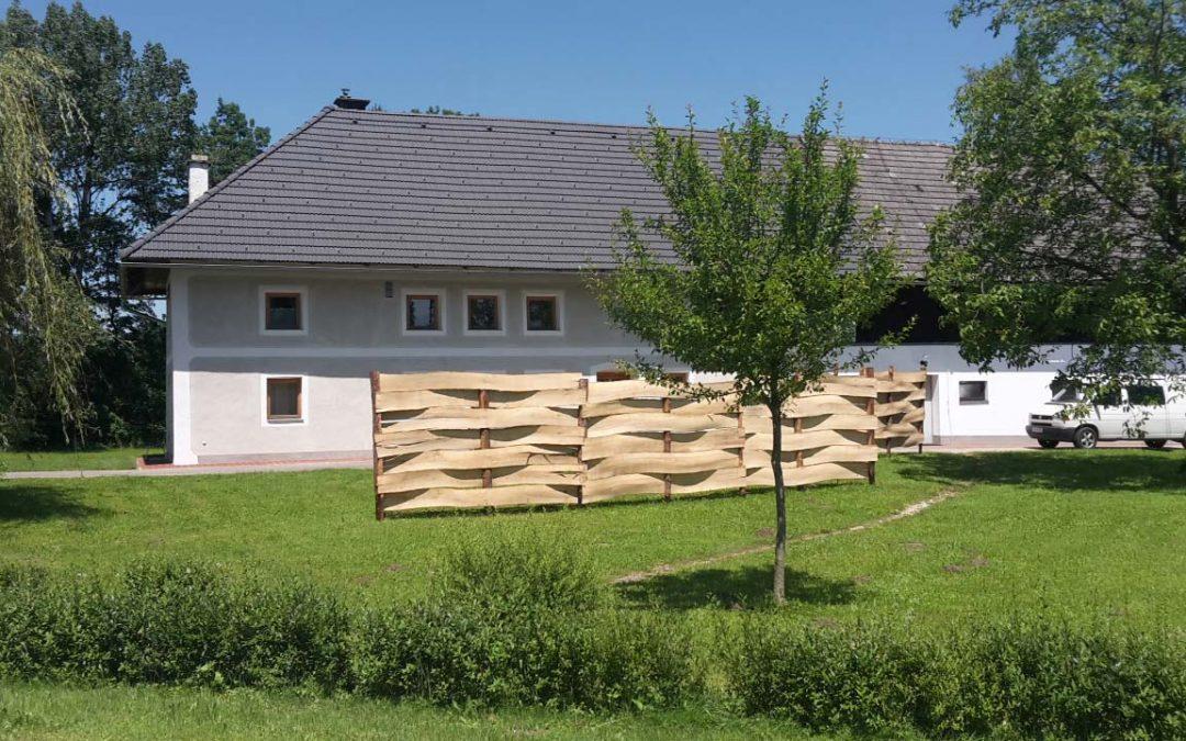 Was entsteht in den Steyr-Werken? Teil XV – Sichtschutz