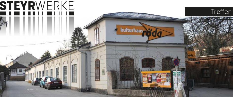 Steyr-Werke-Treffen