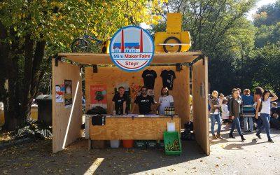 Mini Maker Faire2017